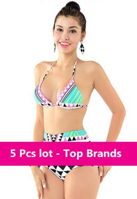 Padded bikini bra wholesale undergarment India Snazzyway intimates
