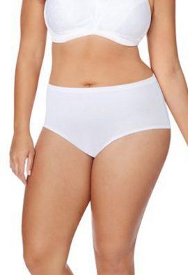 Ultimate Comfort Cotton Hi-Cut Women Panties pack of 3
