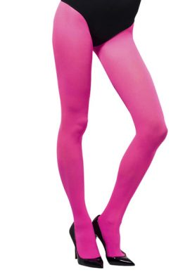 Snazzy 80D Reflections High-Waist Control Top Pantyhose