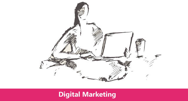 Snazzyway Digital Marketing female freelancer