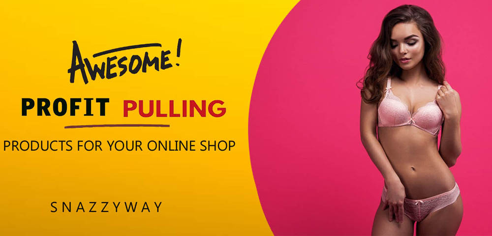 dropshipping supplier in Hyderabad Snazzyway INDIA