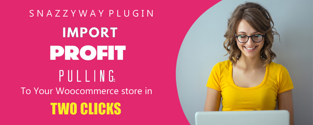 WOOCOMMERCE DROPSHIPPING INDIA SNAZZYWAY