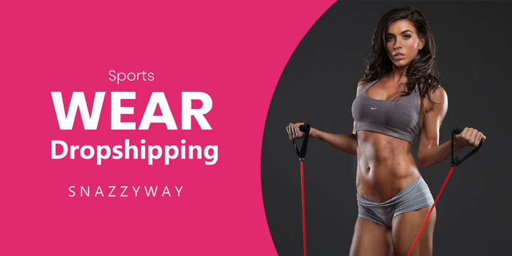 ar dropshipping india with Snazzyway