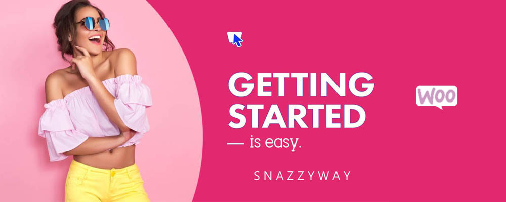 woocommerce dropshipping India with Snazzyway