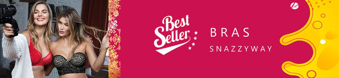 Best seller bras Snazzyway 1