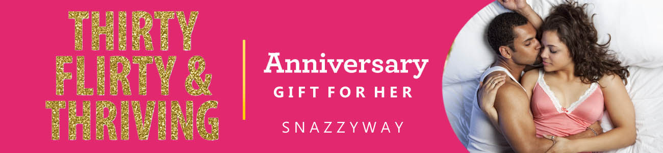 Best Anniversary gift for wife that she'll love Buy online india at Snazzyway