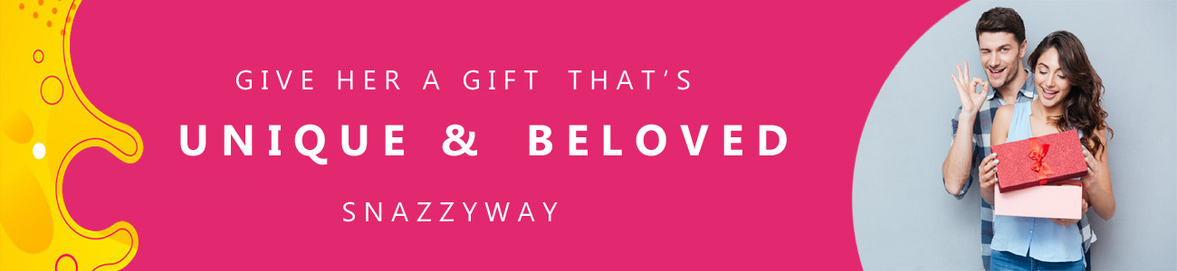 Gift Dropshipping supplier in India Snazzyway