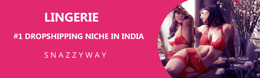 Lingerie dropshipping supplier in chennai snazzyway