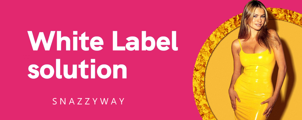 White label dropshipping supplier in india Snazzyway