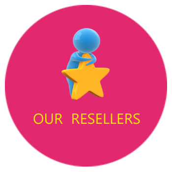Our resellers Snazzyway