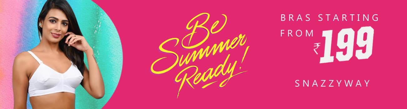 Summer Bra online India