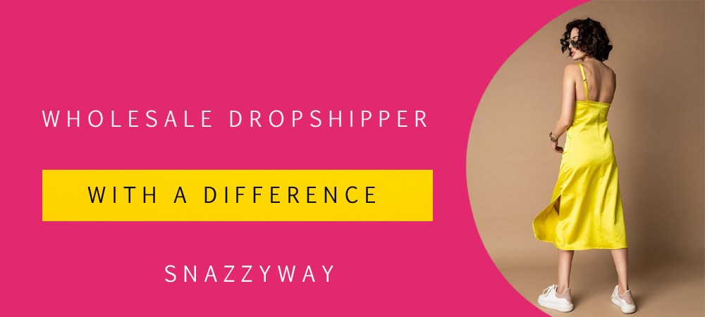 Wholesale dropshippers in India
