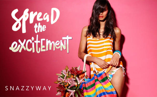 Become Snazzyway next Brand ambassador