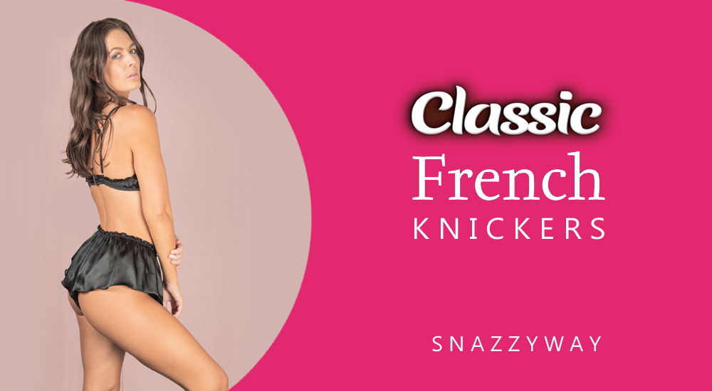 Buy French kinckers online India Snazzyway