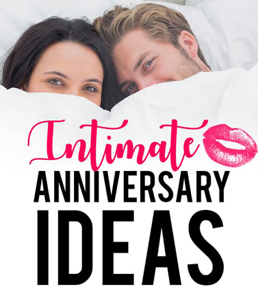 10 Intimate Gifts Only Your Loving Wife Deserves